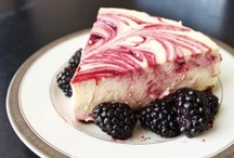 Cheesecake / by Glorious Treats