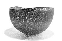 Henriette Tomasi - Gefäßkunst / Gefäßkunst aus Draht von Henriette Tomasi / art vessels made from the finest metal threads by Henriette Tomasi