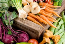 HARVEST: CSA / Tell us about your CSA or the CSAs in your region. CSA=Community Supported Agriculture. Please only post content related to local farms with CSA programs. thank you! / by Hirsch Center for Integrative Medicine / Stacy Hirsch