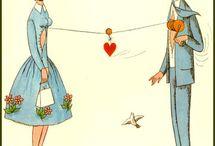 L'amour a ses vertus, que la raison n'a pas.