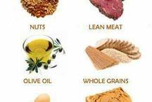 Food that burn stomach fat
