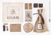 Invitaciones y Packaging