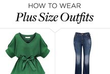 plus size my style