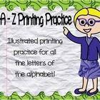 Printing and Writing