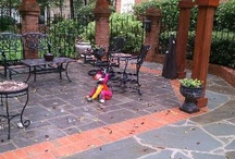 Hardscapes in Charlotte NC