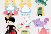 Festa Alice País Maravilhas