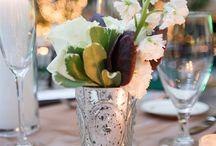 Wedding Flowers / by Kristin Evanyo