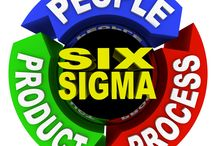 Six Sigma / The board helps you understand more about the concept of #Six #Sigma