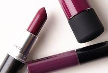 Cosmetics / Eyes, Lips, Makeup, Nails...etc!