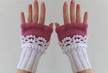 Rękawiczki (gloves)