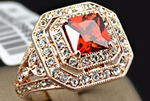 Jewelry / by Jennifer Hawley
