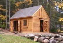 backyard workshop