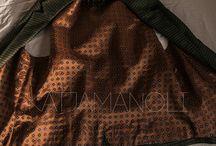 Manoli jacket