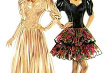 Sewing Patterns : NEW LOOK