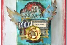 Sizzix Projects / Projects created with Sizzix products