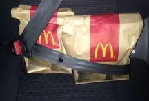 the art of mcdonalds