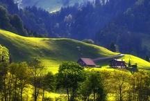 Schwitzerland