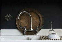 kitchen / by Ellen Sinkey