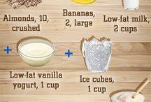 Diet Recipes / by Jinky Kowalski