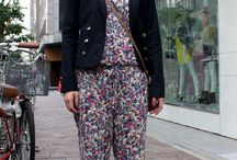 Snap in Ginza / To see more... http://fashion.japantwo.com/