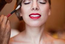 Makeup / by Kristin Branon