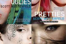 Great Books for teens  - Libros para jóvenes