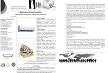 Business Community 2015 / Encuentra nuevas oportunidades comerciales!   Incontra nuove opportunità commerciali!