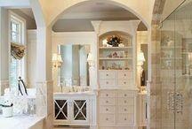 ~ Bathroom Inspiration ~
