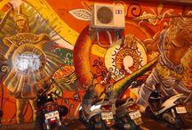 Art / Art from across the world