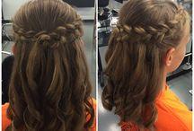 Maddy Hair