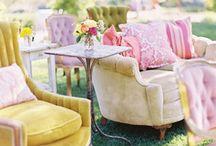 Wedding Furniture Ideas