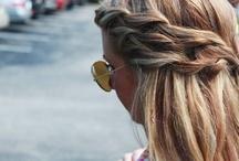 hair / by Mari Battista