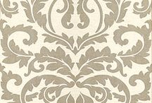 Wallpaper ~ Thibaut / by Grauers Decorating Center Lancaster Pa