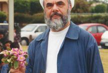 Prof. Dr. Mahmud Es'ad Coşan
