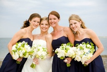 Wedding Party Ideas / Hairstyle/photo ideas for your wedding party