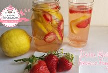 acqua fruit detox