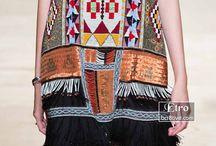 Native American chloting