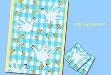 pasen, voorjaar, knutselen, kinderen / knutselideejtes voor pasen www.dewereldvanwiepje..nl