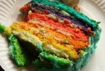 Idéer til kage