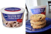 Gluten Free & Dairy Free Diet / by Mindy McDonald