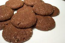Food With Taste- Cookies
