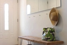 House or apartment ideas