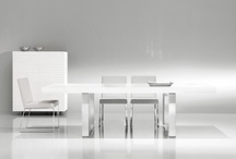 Modern Contemporary Dining Rooms / Find the perfect modern contemporary dining set from Jus Modern