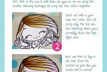 come disegnare anime e manga