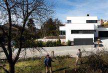 Around the www... / Luxury home designs by Philipp Architekten - Anna Philipp