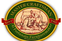 Al Fortunato Furnituremaker / Additional Links
