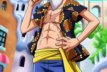 One Piece Cards