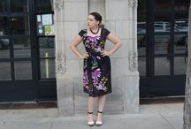 My Style : Outfits / Outfit photos from my blog The Closet Historian