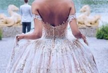 Wedding Dresses / can't wait for my wedding