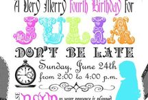 my 30th / My 30th Birthday Party / by Heather Stewart